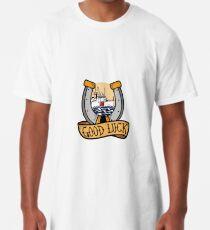 Coast Guard Good Luck - 270 WMEC Long T-Shirt