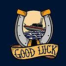 Coast Guard Good Luck 29 RB-S II by AlwaysReadyCltv