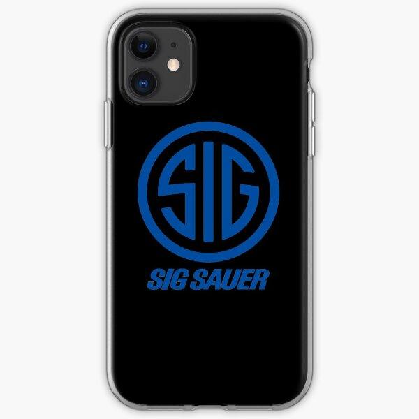 Sig Sauer iPhone Soft Case
