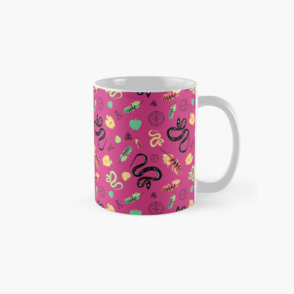 Lilith Classic Mug