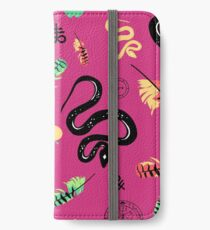 Lilith iPhone Wallet/Case/Skin