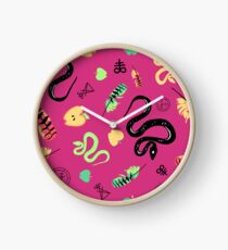 Lilith Clock