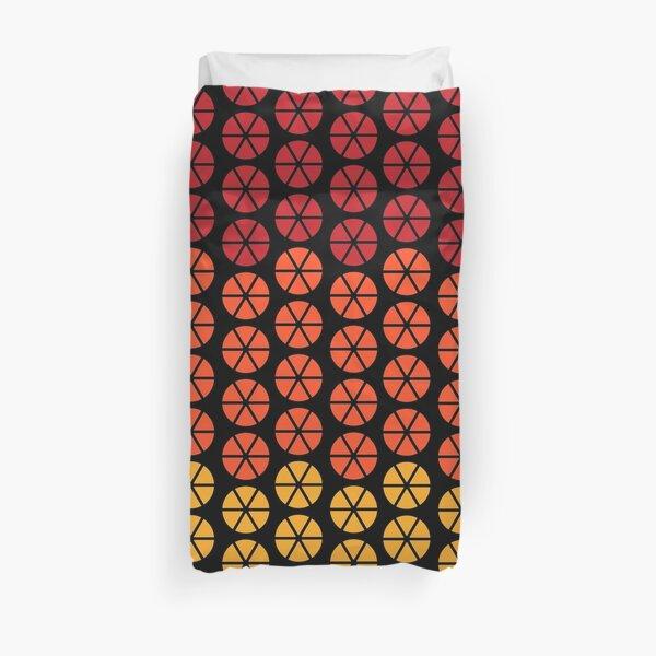 Alex DeLarge Bed Dubet Cover in A Clockwork Orange Duvet Cover