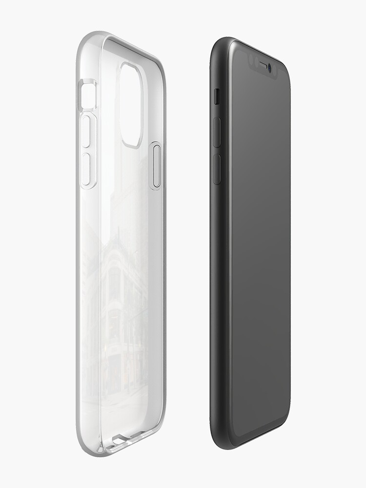 etui faconnable iphone 6 - Coque iPhone « Near North Side Chicago », par maggiemolander