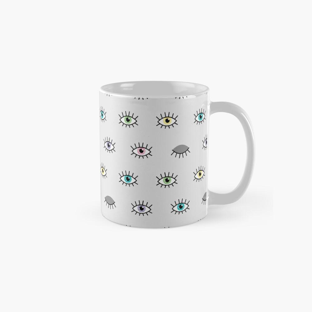 Eye See You Classic Mug