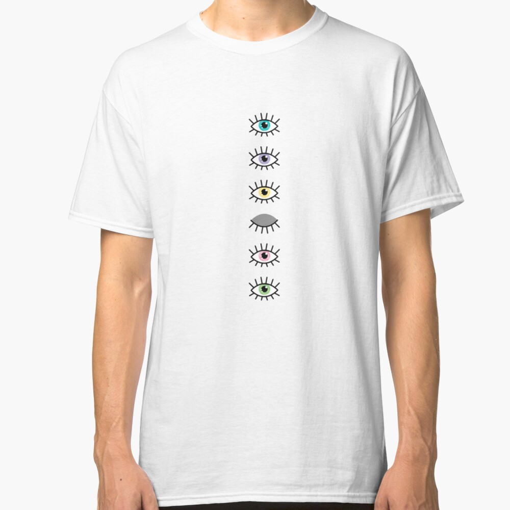Eye See You Classic T-Shirt