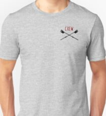 Women's Rowing Crew Unisex T-Shirt