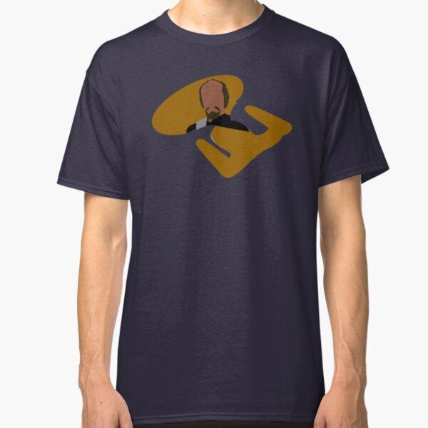The Warrior Classic T-Shirt