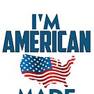 I Am American by laExpose
