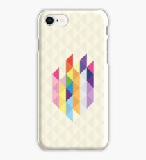 My Little Pony - Mane Six Abstraction I iPhone Case/Skin