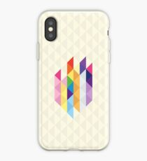 My Little Pony - Mane Six Abstraction I iPhone Case