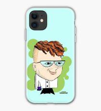 Dexter's Lab Überrealistisches Zeichnen iPhone-Hülle & Cover