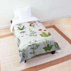 Canadian Prairie Botanicals Comforter
