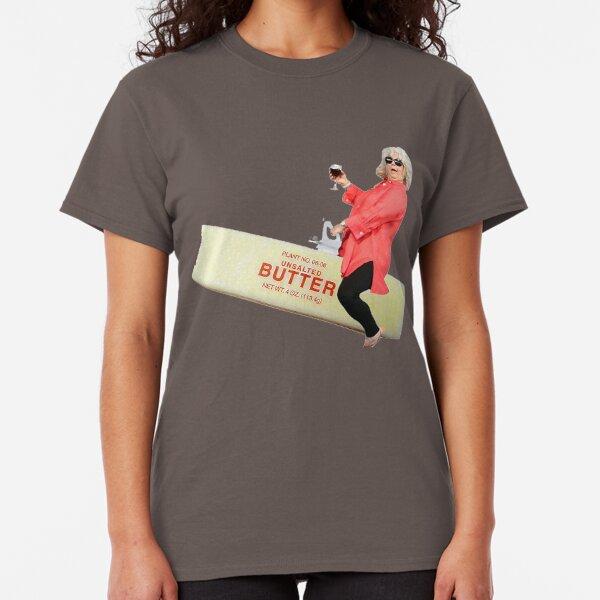 Paula deen riding butter Classic T-Shirt