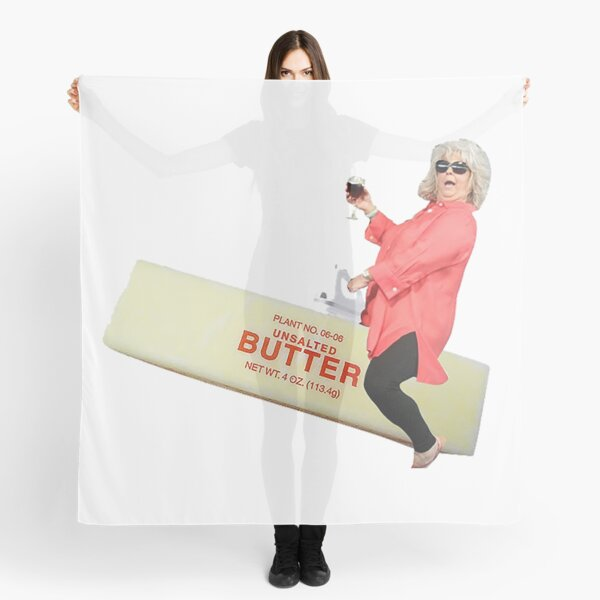Paula deen reitet Butter Tuch