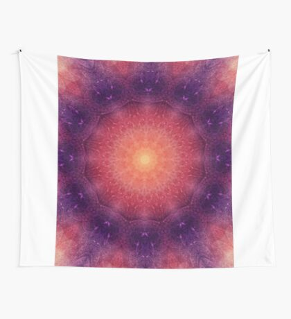 Magic place Wall Tapestry
