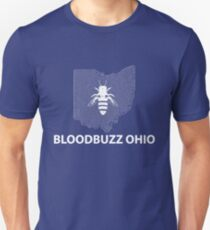 Bloodbuzz Ohio Unisex T-Shirt