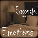 exaggerated emotions by carnal