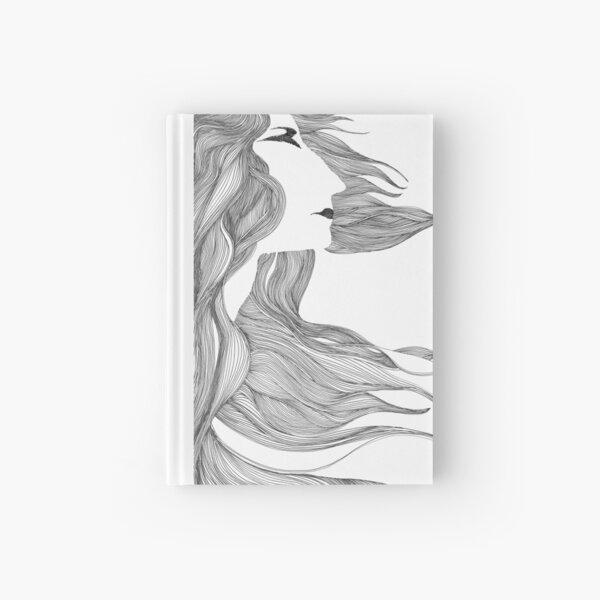Isadora Hardcover Journal
