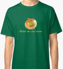 Ogres are like onions Classic T-Shirt