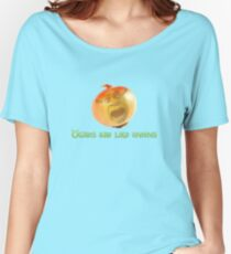 Ogres are like onions Women's Relaxed Fit T-Shirt