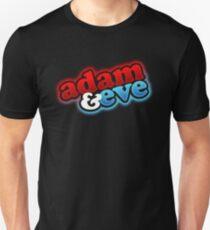 adam & eve T-Shirt