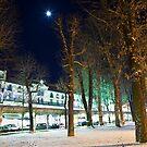 Rue du President Wilson by Alexander Davydov