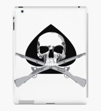 Infantry iPad Case/Skin
