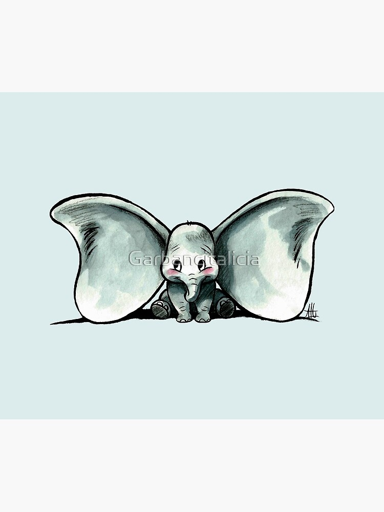 DUMBO by Garbancitalicia