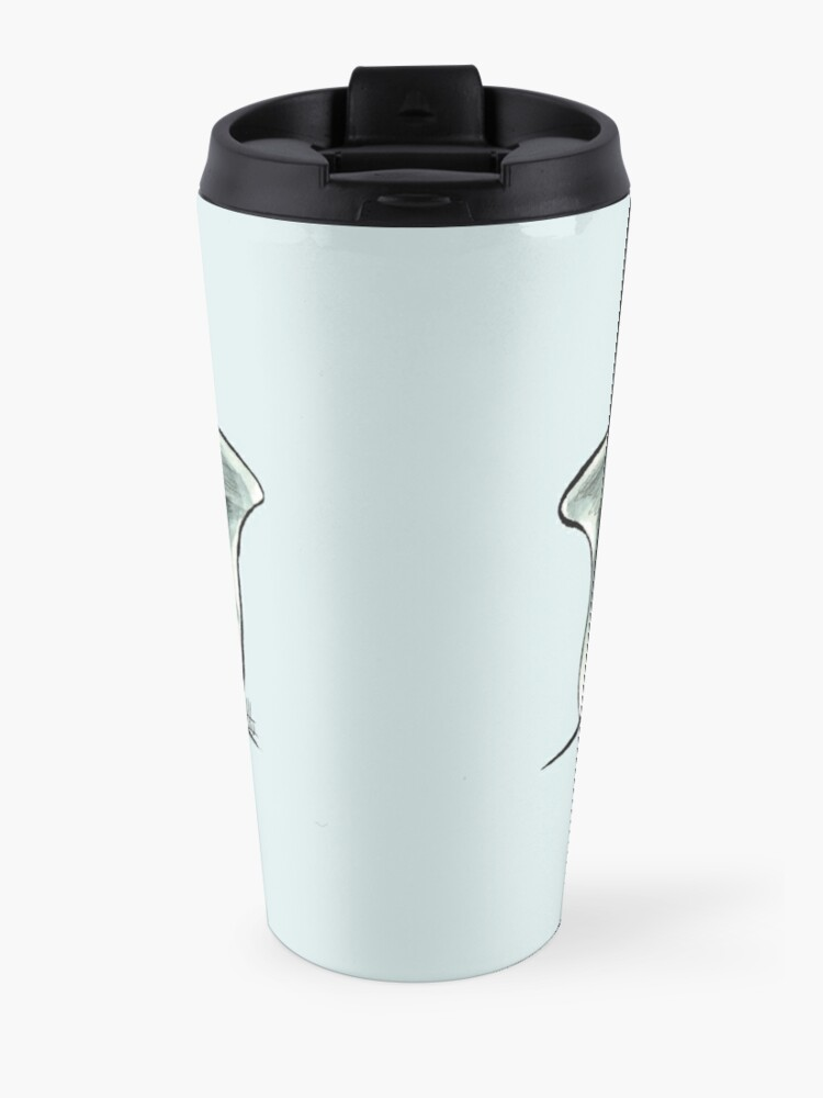 Alternate view of DUMBO Travel Mug