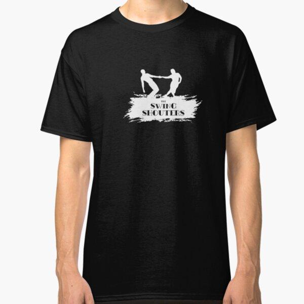 Jitterbugs Blanc T-shirt classique