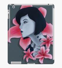 The Beauty of Cortana iPad Case/Skin