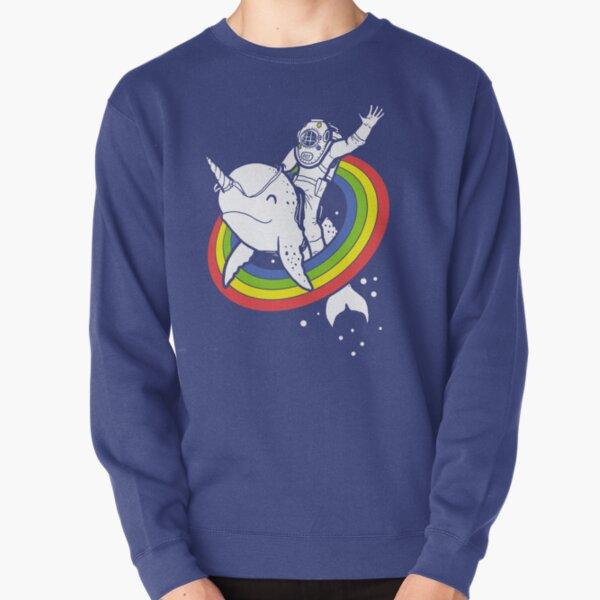 Epic Combo #24 Pullover Sweatshirt