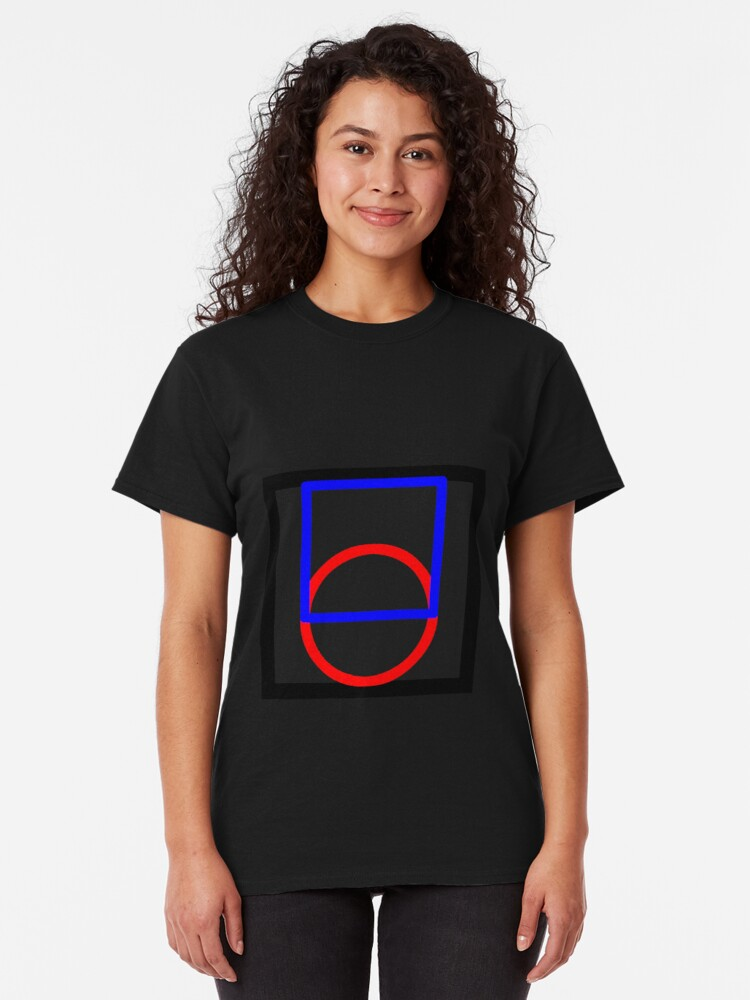 Alternate view of [O]3 Classic T-Shirt