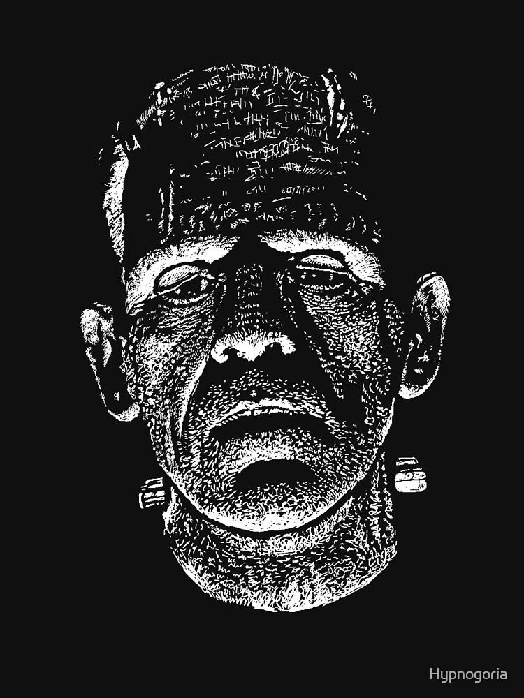 Frankenstein by Hypnogoria