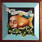 FISH by palma tayona