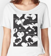 Must. Love. Rats 2011 Women's Relaxed Fit T-Shirt