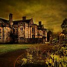 Howorth Hall  by Irene  Burdell