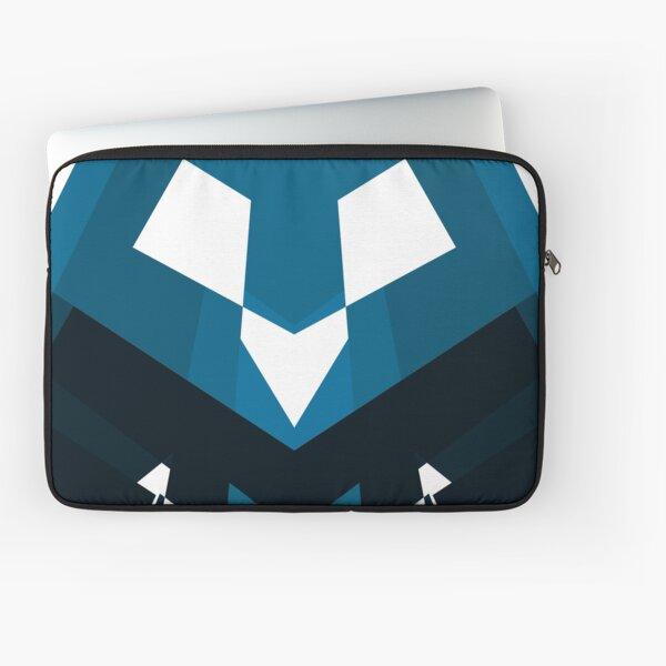 Time To Rise Laptop Sleeve