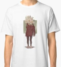 care and the daisies Classic T-Shirt