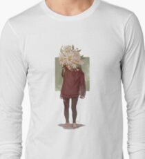care and the daisies Long Sleeve T-Shirt