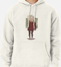 care and the daisies Pullover Hoodie