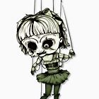 Marionette Skull Doll by SpiceTree