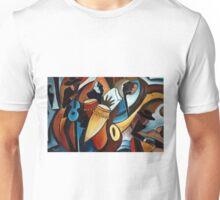 Bolero in Acrylic Unisex T-Shirt