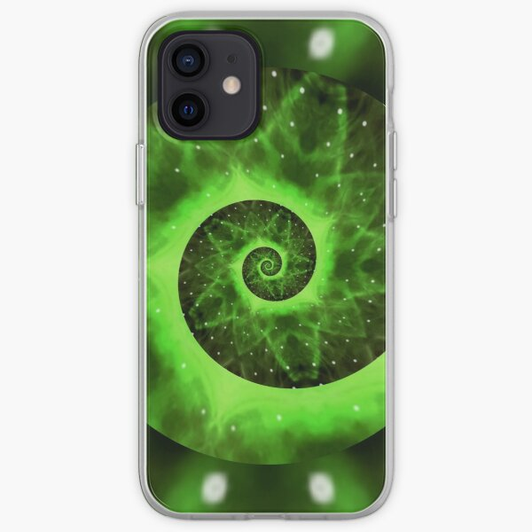Imagine The Answer Is Inside You iPhone Soft Case