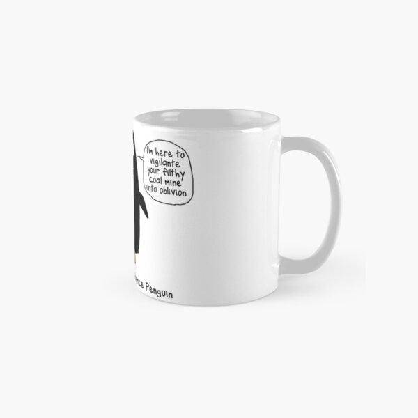 Lawyer Up Classic Mug