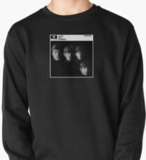 With The... You Know Who Pullover Sweatshirt