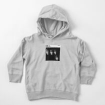 With The... You Know Who Toddler Pullover Hoodie