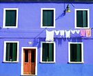 Burano Facade by pmreed