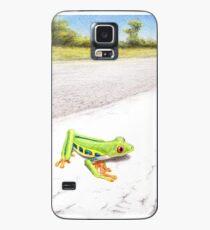 Bygones Case/Skin for Samsung Galaxy